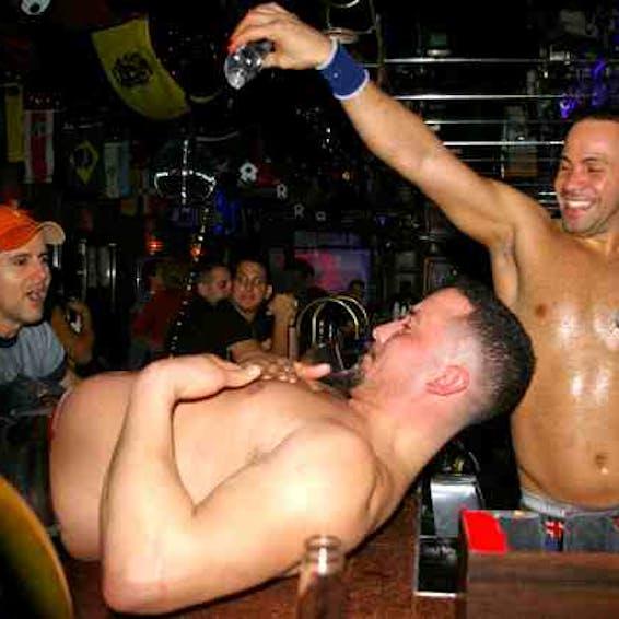 Photo of Friend's Tavern