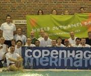 Photo of Copenhagen Mermates