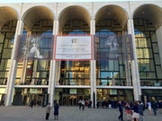 Photo of The Metropolitan Opera