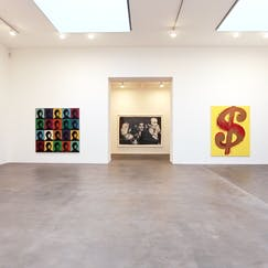 Photo of Gagosian Gallery