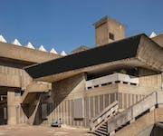 Photo of Hayward Gallery