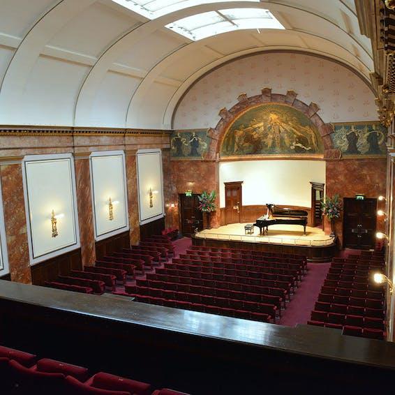 Photo of Wigmore Hall
