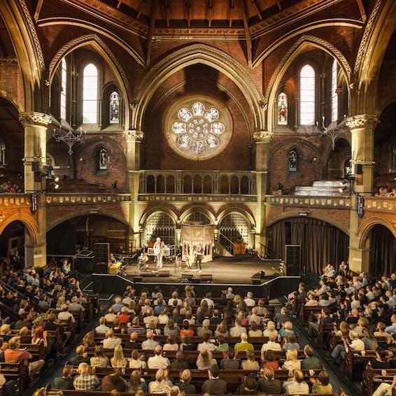 Photo of Union Chapel