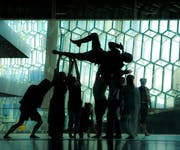 Photo of The Iceland Dance Company