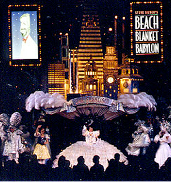 Photo of Beach Blanket Babylon