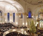 Photo of Hauptkirche St Michaelis (St Michael's Church)