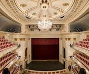 Photo of Staatsoper unter den Linden (Berlin State Opera)