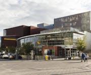 Photo of Persephone Theatre