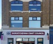 Photo of Saskatchewan Craft Council