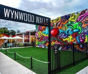 Photo of Wynwood Walls