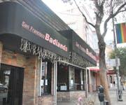 Photo of Badlands