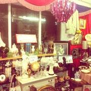 Photo of Jacob's Antique Market