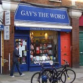 Photo of Gay's The Word