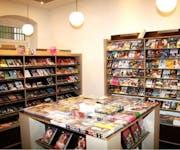 Photo of Prinz Eisenherz Buchladen