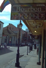 Photo of Bourbon Pride