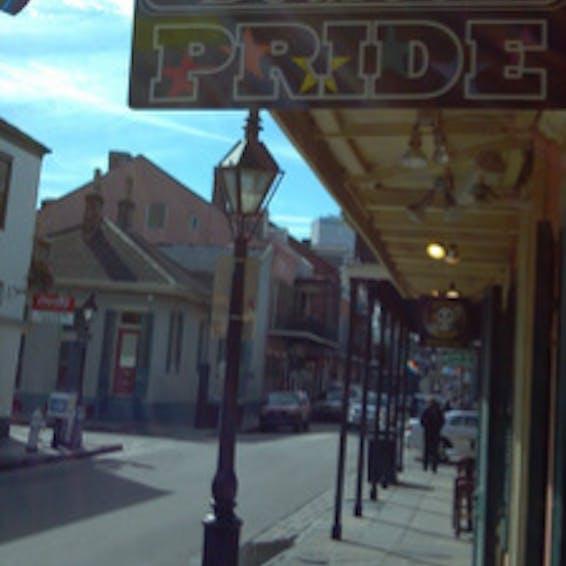 Photo of Bourbon Pride