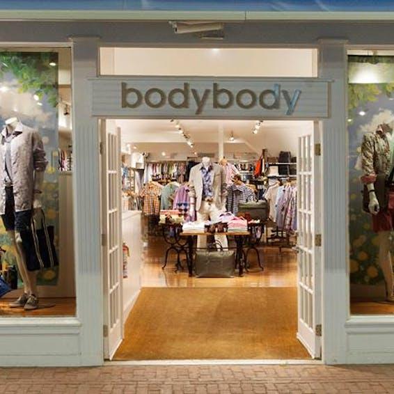 Photo of BodyBody