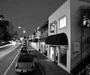 Photo of Ivanhoe Row Antiques District