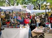 Photo of Feria Plaza Serrano