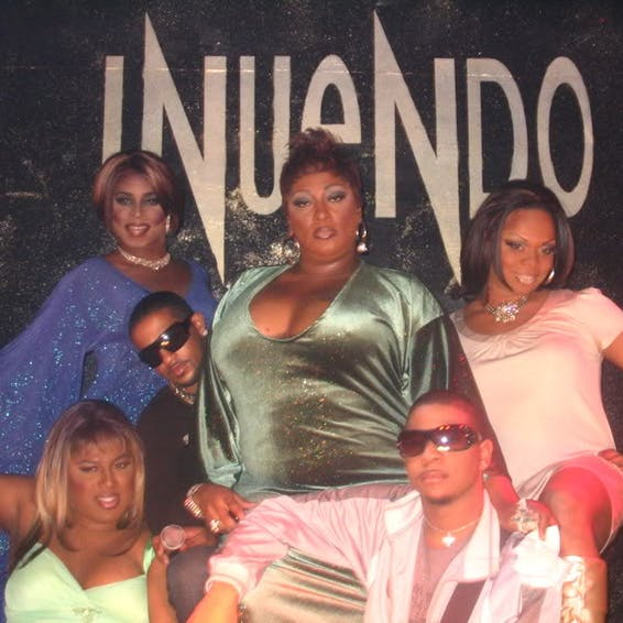 Photo of Club Inuendo
