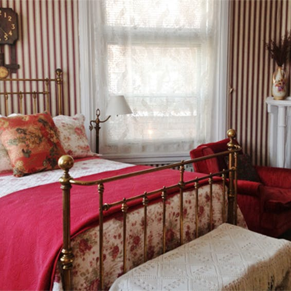 Photo of Gables Bed & Breakfast
