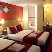 Photo of Comfort Inn London – Westminster