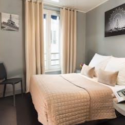Photo of Hôtel Beaumarchais