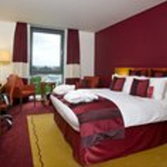 Photo of Crowne Plaza London – Docklands