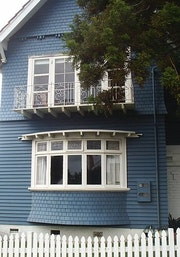 Photo of The Big Blue House