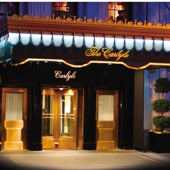 Photo of Carlyle Hotel