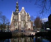 Photo of Westerkerk CLOSED TO VISITORS UNTIL SUMMER 2019