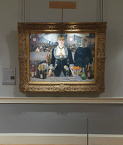 Photo of The Courtauld Gallery