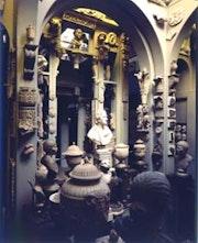 Photo of Sir John Soane's Museum
