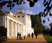 Photo of Kenwood House (Iveagh Bequest)