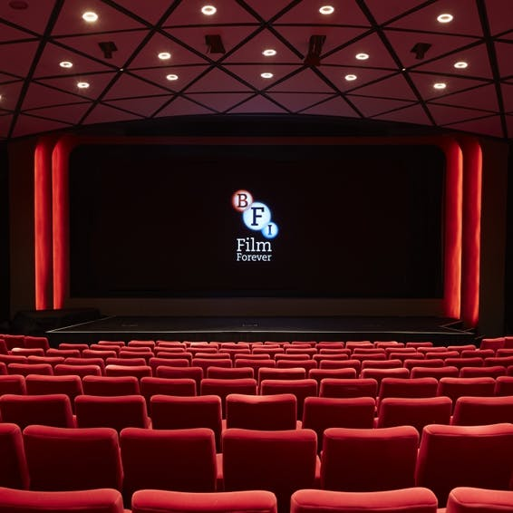 Photo of BFI Southbank