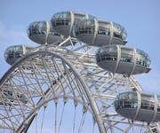 Photo of The London Eye