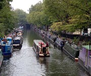 Photo of Regent's Canal