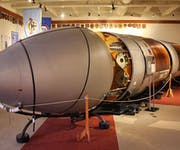 Photo of USS Bowfin Submarine Museum