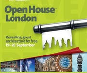 Photo of Open House London (September only)