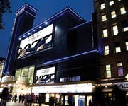 Photo of Odeon Luxe Leicester Square (formerly Odeon Leicester Square)