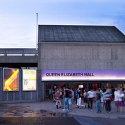 Photo of Queen Elizabeth Hall and Purcell Room