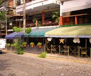 Photo of Apaches Martini Bar and Bistro