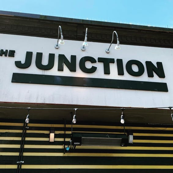 Photo of Junction