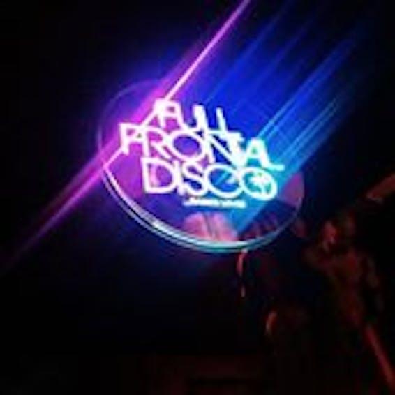 Photo of Full Frontal Disco (@ Akbar)