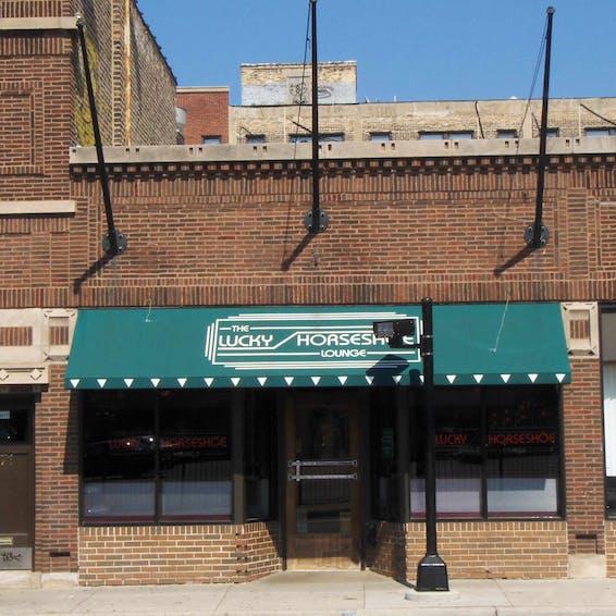 Photo of Lucky Horseshoe Lounge