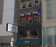 Photo of Second Story Bar