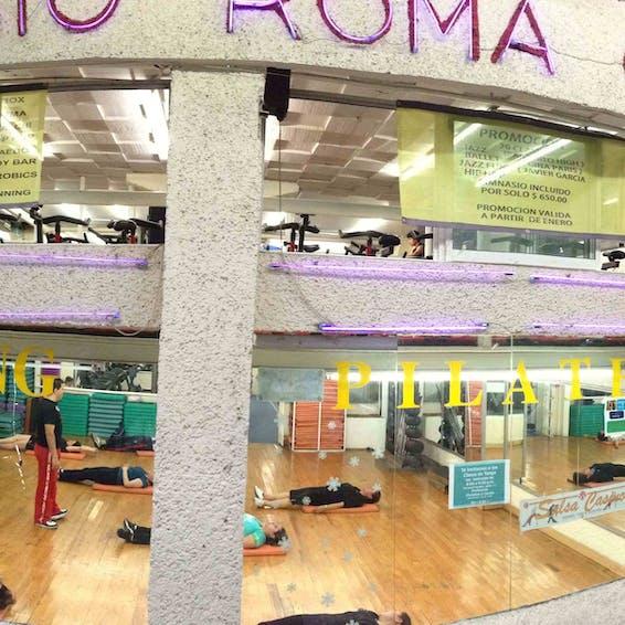 Photo of Roma Gym