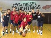 Photo of Diesel Fitness