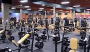 Photo of Bailey's Powerhouse Gym