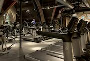 Photo of David Barton Gym